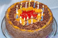 Tillykke Med Fødselsdagen Dansk Italiensk Ordbog Glosbe